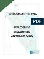RESIDENCIAL ESTALEIRO ATLÂNTICO SUL - Max Monteiro Pernambuco Construtora