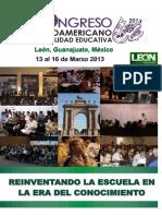 Memorias CICE 2012 ISBN 978-607-95561-6-7