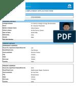 Download Applicationform