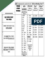 103116 -  weekly homework