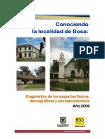 Colombia Caso Conociendo Bosa