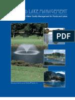 Pond and Lake Manual