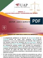 Funcion Reguladora y Supervisora Del Estado- Ayuda 3