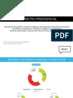 CFK-Scioli lidera las encuestas