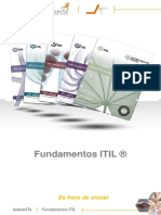 092016 Fundamentos ITIL (1)