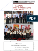 Carpera de Tutoria 2016-PRIMARIA (1)
