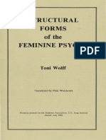Structural forms of the feminine psyche- Toni Wolf.pdf