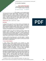 Revista de Doutrina Da 4ª Região - Edição Especial