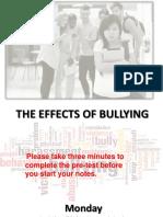 bullying week