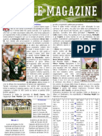 Huddle NFL Magazine - Numero 4