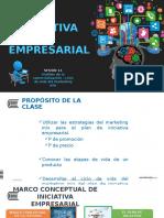 Ciclo de Vida Estratégico Del Marketing Mix