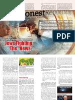 Jews Fighting the News - Zman Magazine 78