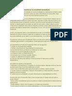 El Régimen Presupuestario en La Actualidad Venezolana
