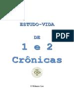 13-14. Estudo-Vida de 1 e 2 Crônicas