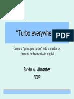 Turbo Everywhere