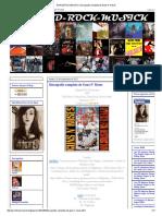 WORLDROCKMUSICK_ Discografia Completa de Guns N' Roses