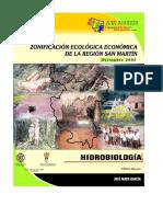 Zonoficacion Ecologia San Martin