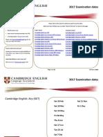 276855-exam-dates-2017