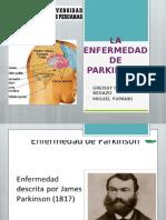 DIAPOSITIVAS-PARKISON