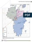 Proposal for new elementary attendance areas in the Willmar School District -- Model2A1