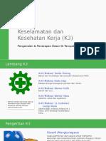 Dasar-Dasar Keselamatan dan Kesehatan Kerja (K3).pptx