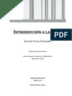 Torres Hernández_introducción a La Etica
