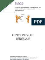 Funciones Del Lenguaje 2