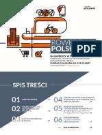 Rowerowa Polska Raport