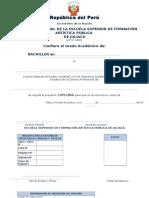 Modelo Diploma Esfapj
