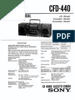 CFD - 440
