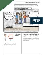 04 Método de La Regla Conjunta