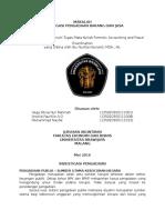 Presentasi Investigasi Pengadaan Barang Dan Jasa (1) 2