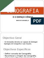 CENOGRAFIA INTRODUÇÃO_2106
