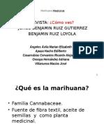 Marihuana Nueva Final