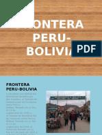Fronteraperu Bolivia 111130155957 Phpapp02