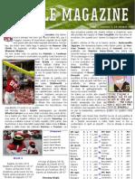 Huddle NFL Magazine - Numero 7
