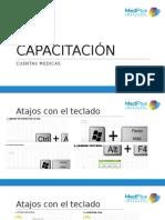 Capacitación Excel