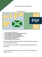 Descripción Física de La Planta Santa Elena