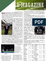 Huddle NFL Magazine - Numero 8