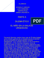 Dilema Etico,Metodo, Responsabilidad, Empresa