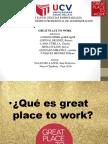 Grace Place to Work Exposicion