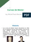 4. Curvas Bézier