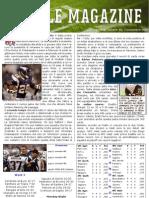 Huddle NFL Magazine - Numero 10