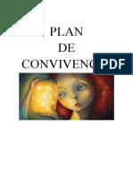 Plan de Convivencia 2016