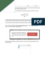 webercise  quadratic word
