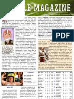 Huddle NFL Magazine - Numero 13
