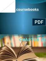 using coursebooks.pptx