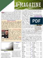 Huddle NFL Magazine - Numero 16