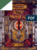 D&D 3E - Livro Dos Monstros 3.5 - Biblioteca Élfica