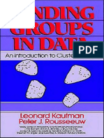 Kaufman l., Rousseeuw p. Finding Groups in Data. an Introduction to Cluster Analysis (Wiley, 1990)(Isbn 0471878766)(t)(355s)_mvsa